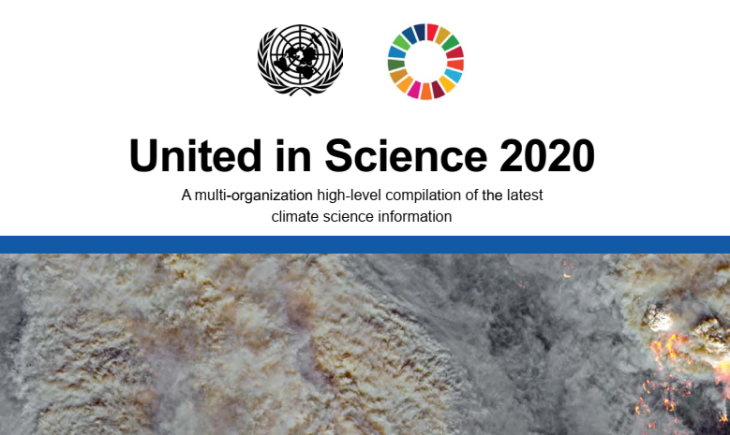 United in Science 2020